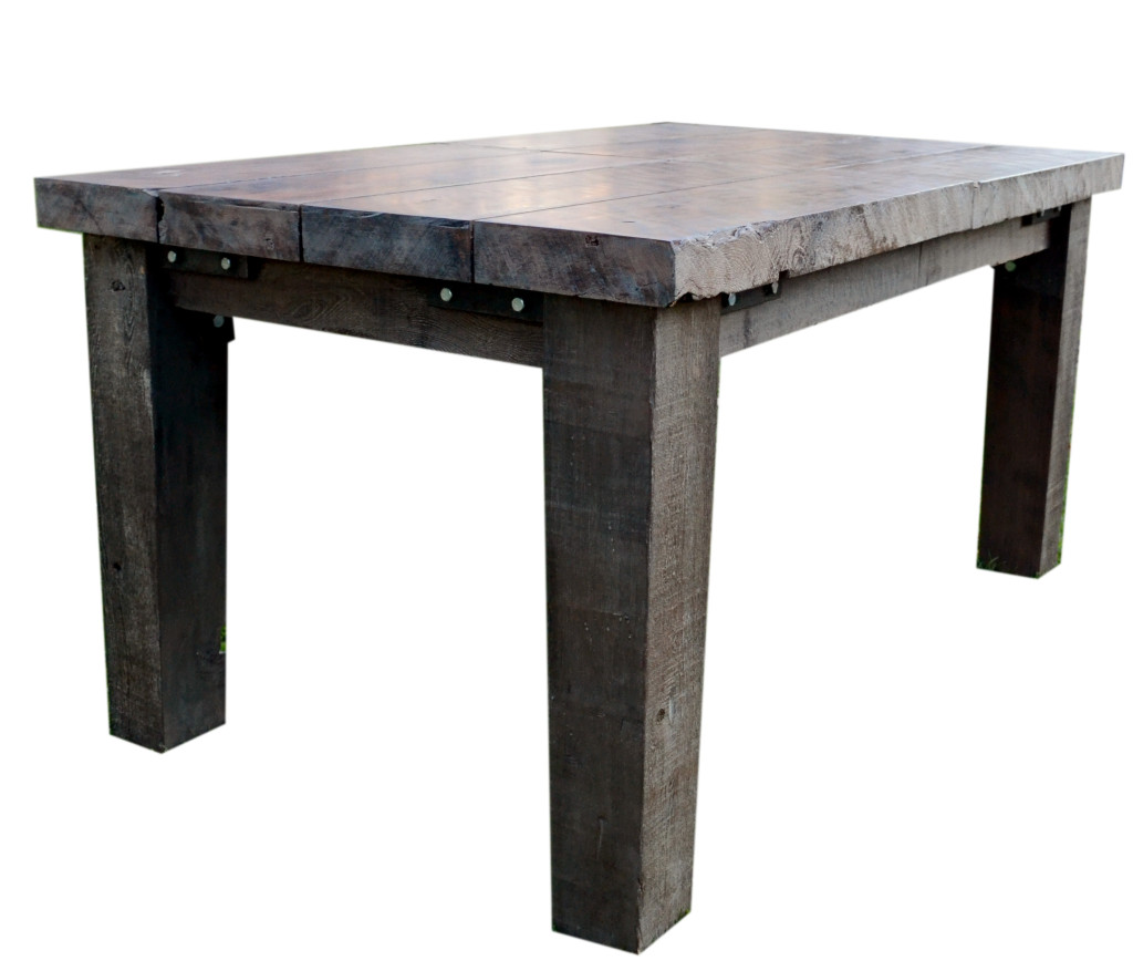 Redwood Table